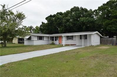 242 N Jefferson Avenue, Sarasota, FL 34237 - MLS#: A4403178
