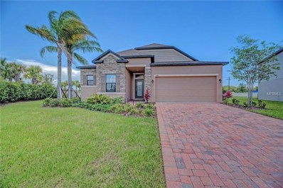 3606 76TH St E, Palmetto, FL 34221 - MLS#: A4403206