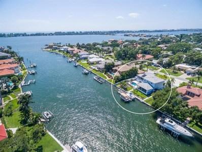 7643 Cove Terrace, Sarasota, FL 34231 - MLS#: A4403215