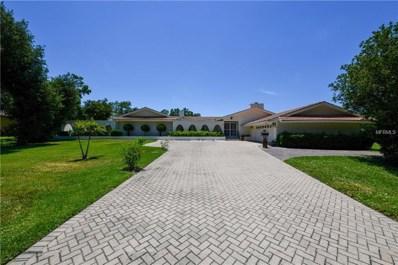 766 Magellan Drive, Sarasota, FL 34243 - MLS#: A4403219