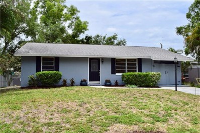 4226 Worcester Road, Sarasota, FL 34231 - MLS#: A4403237