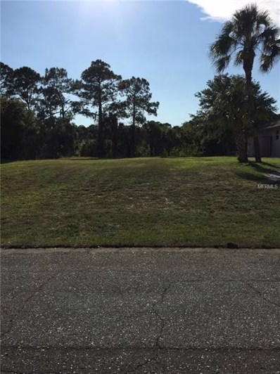 1367 Clearview Drive, Port Charlotte, FL 33953 - MLS#: A4403284