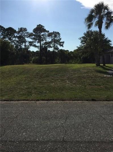 1367 Clearview Drive, Port Charlotte, FL 33953 - MLS#: A4403284