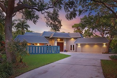 1627 Peregrine Point Court, Sarasota, FL 34231 - MLS#: A4403287