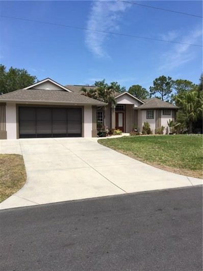 1359 Clearview Drive, Port Charlotte, FL 33953 - MLS#: A4403300