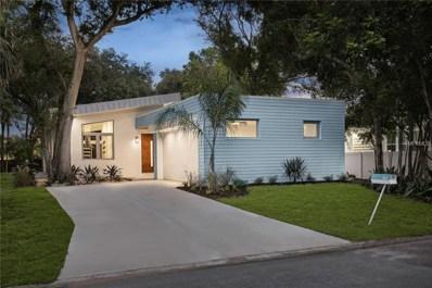 3814 Iroquois Avenue, Sarasota, FL 34234 - MLS#: A4403307