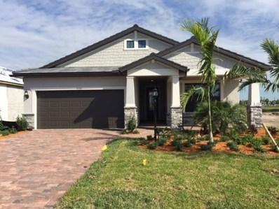 17313 Freeport Terrace, Lakewood Ranch, FL 34202 - MLS#: A4403315