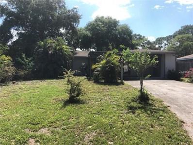 4920 Eastchester Drive, Sarasota, FL 34234 - MLS#: A4403344