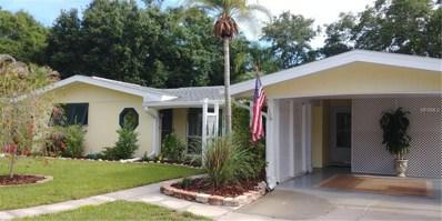 2729 Hyde Park Street, Sarasota, FL 34239 - MLS#: A4403347