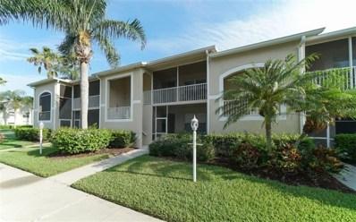 5281 Mahogany Run Avenue UNIT 822, Sarasota, FL 34241 - MLS#: A4403350