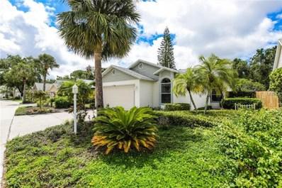 7816 Ontario Street Circle, Sarasota, FL 34243 - MLS#: A4403352