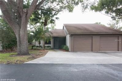 121 Oak Hill Drive UNIT 1, Sarasota, FL 34232 - MLS#: A4403363