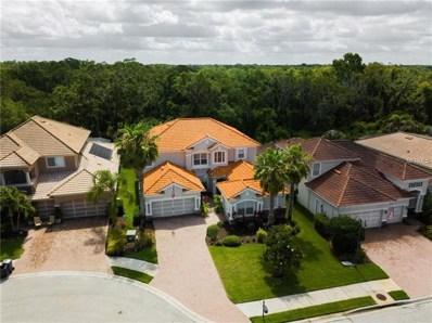 8111 Santa Rosa Court, Sarasota, FL 34243 - MLS#: A4403367