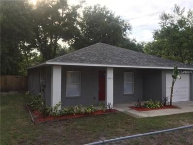 4602 Booker T Drive, Tampa, FL 33610 - MLS#: A4403373