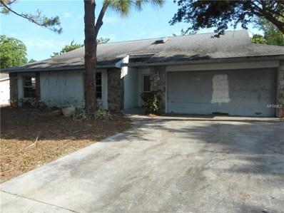 419 Eagles Nest Lane, Sarasota, FL 34243 - MLS#: A4403400