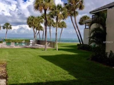 4660 Ocean Boulevard UNIT Q1, Sarasota, FL 34242 - MLS#: A4403406