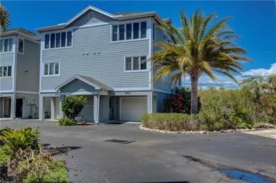 852 Evergreen Way UNIT 852, Longboat Key, FL 34228 - MLS#: A4403408