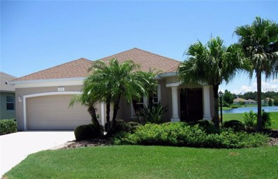4174 70TH Street Circle E, Palmetto, FL 34221 - MLS#: A4403415