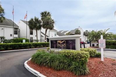 659 Haven Place, Tarpon Springs, FL 34689 - MLS#: A4403425