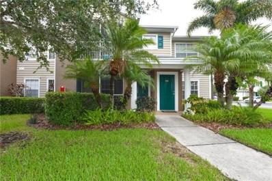 8923 Manor Loop UNIT 104, Lakewood Ranch, FL 34202 - MLS#: A4403429