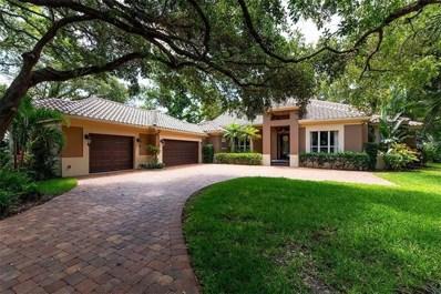 867 Macewen Drive, Osprey, FL 34229 - MLS#: A4403430