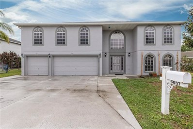 6087 Sunset Vista Drive, Lakeland, FL 33812 - MLS#: A4403451