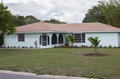 119 Da Vinci Drive, Nokomis, FL 34275 - MLS#: A4403464
