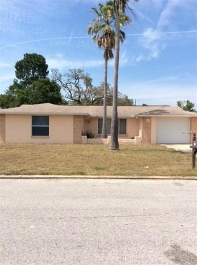 7631 Ironbark Drive, Port Richey, FL 34668 - MLS#: A4403472