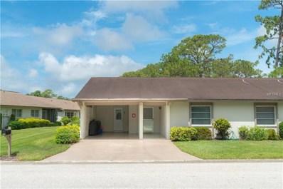 3740 Collins Street UNIT 410, Sarasota, FL 34232 - MLS#: A4403545