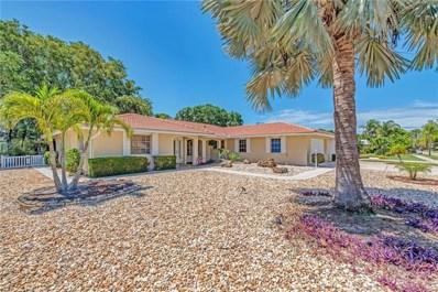 7343 Biltmore Drive, Sarasota, FL 34231 - MLS#: A4403553