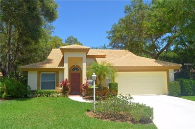 5705 Renzo Lane, Sarasota, FL 34243 - MLS#: A4403560