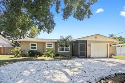4726 Parnell Drive, Sarasota, FL 34232 - MLS#: A4403565