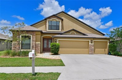 9213 Raes Creek Place, Palmetto, FL 34221 - MLS#: A4403568