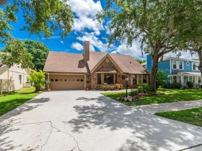 5624 Forester Lake Drive, Sarasota, FL 34243 - MLS#: A4403591