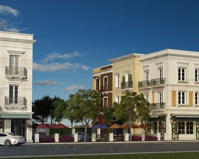 505 N Orange Avenue UNIT 302, Sarasota, FL 34236 - MLS#: A4403596