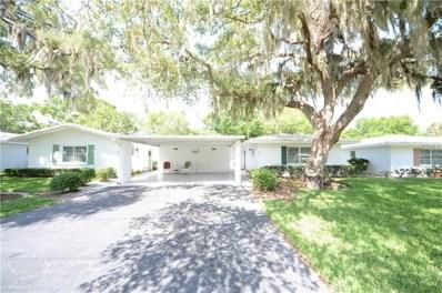 3917 Schwalbe Drive UNIT 127, Sarasota, FL 34235 - MLS#: A4403620