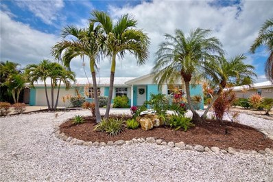 514 69TH Street, Holmes Beach, FL 34217 - MLS#: A4403648