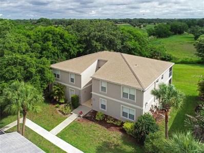 367 Bobby Jones Road UNIT 367, Sarasota, FL 34232 - MLS#: A4403662