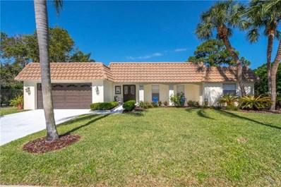 1906 Hillsdale Place, Sarasota, FL 34231 - MLS#: A4403669