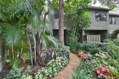 1706 Pelican Cove Road UNIT T-144, Sarasota, FL 34231 - MLS#: A4403672