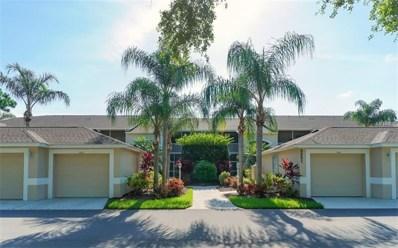 5251 Mahogany Run Avenue UNIT 516, Sarasota, FL 34241 - MLS#: A4403676