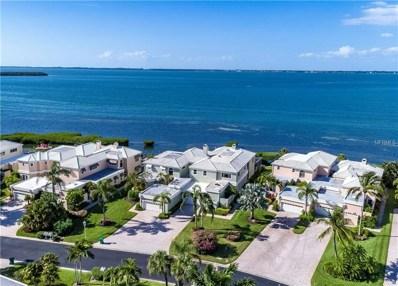 3520 Mistletoe Lane, Longboat Key, FL 34228 - MLS#: A4403694