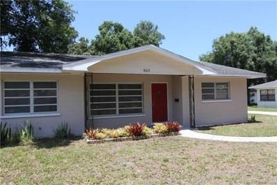 1608 28TH Street W, Bradenton, FL 34205 - MLS#: A4403701