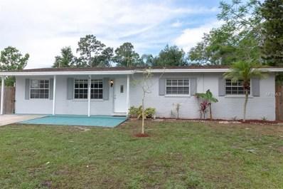 6920 Tema Lane, Sarasota, FL 34241 - MLS#: A4403719