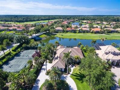 10506 Riverbank Terrace, Bradenton, FL 34212 - MLS#: A4403733