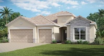 1021 116TH Street E, Bradenton, FL 34212 - MLS#: A4403748