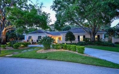 601 Fernwalk Lane, Osprey, FL 34229 - #: A4403751