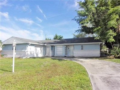 4644 Orlando Circle, Bradenton, FL 34207 - MLS#: A4403770
