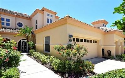 4122 Entrada Court, Sarasota, FL 34238 - MLS#: A4403778