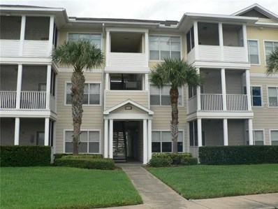 4802 51ST Street W UNIT 906, Bradenton, FL 34210 - MLS#: A4403780